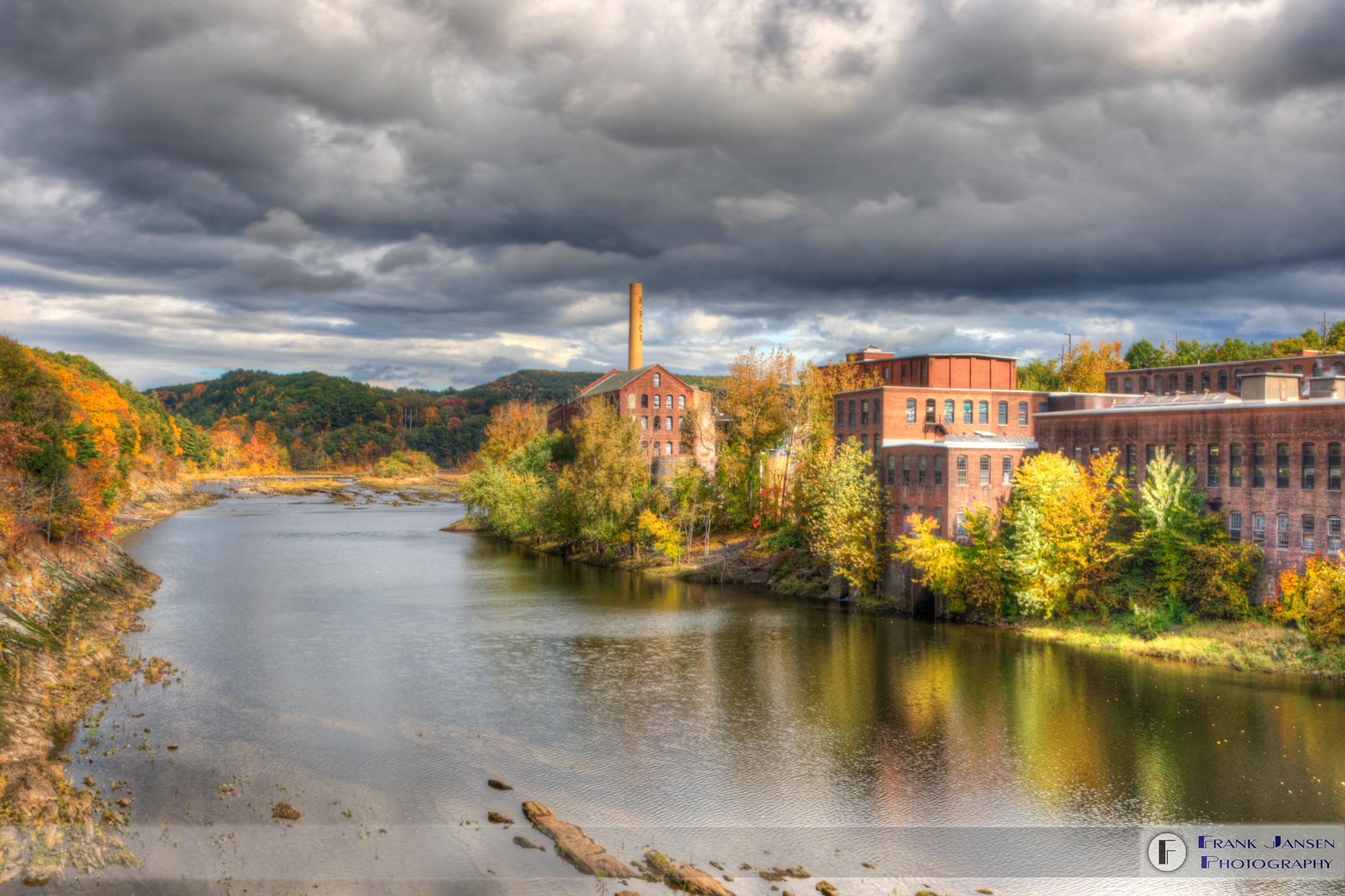 Connecticut River Mills