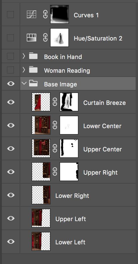 Base-Image-layers