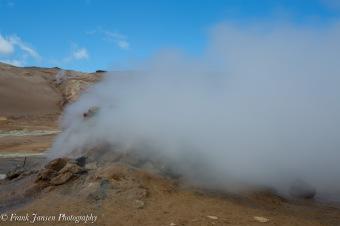 Hverarönd Geothermal