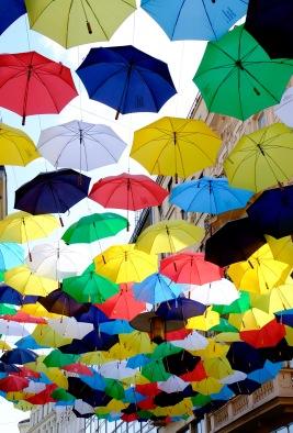 Rainy day?