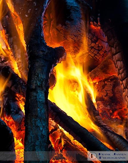 Wood's Energy