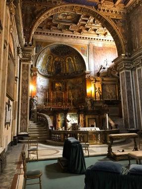 St Francisca