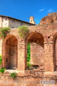 Portals of the Forum